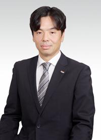 代表取締役 鈴木 豪