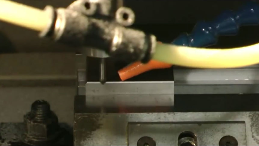 cBN表面取りカッター
