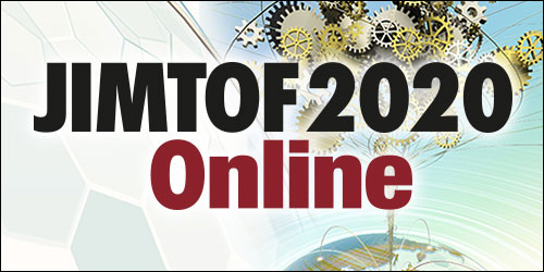 第30回 JIMTOF2020オンライン